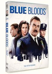 Blue bloods - Stagione 05 (6 DVD)