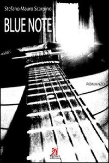 Blue note - Stefano M. Scarpino   Jonathanterrington.com