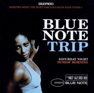 Blue note trip compilation