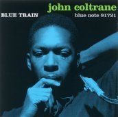 Blue train - rvg -