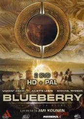 Blueberry (2 DVD)(DVD+WMV-HD)