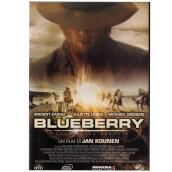 Blueberry - L esperienza segreta (DVD)