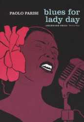 Blues for lady day