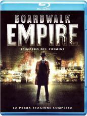 Boardwalk Empire - L impero del crimine - Stagione 01 (5 Blu-Ray)