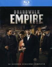 Boardwalk Empire - L impero del crimine - Stagione 02 (5 Blu-Ray)