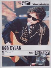 Bob Dylan - MTV Unplugged 1994 (DVD)