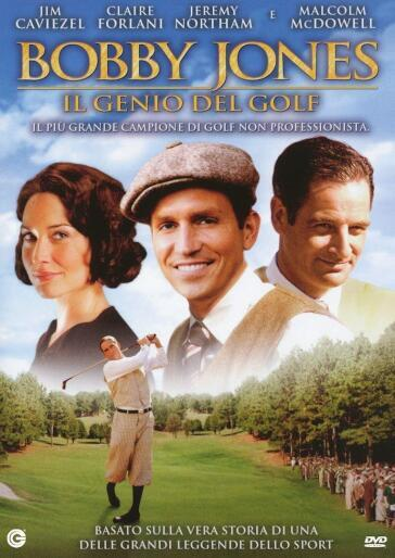Bobby Jones - Il genio del golf (DVD)