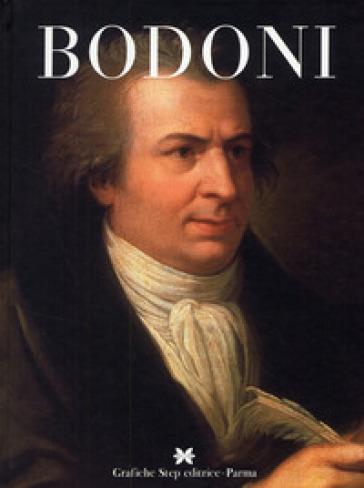 Bodoni - Corrado Mingardi |