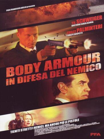 Body Armour - In difesa del nemico (DVD)