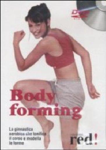 Body forming. DVD