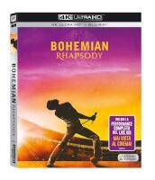 Bohemian Rhapsody (Blu-Ray 4K Ultra HD+Blu-Ray)
