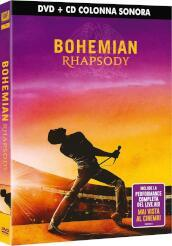 Bohemian rhapsody (2 DVD)(+CD soundtrack)