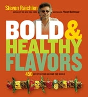 Bold & Healthy Flavors