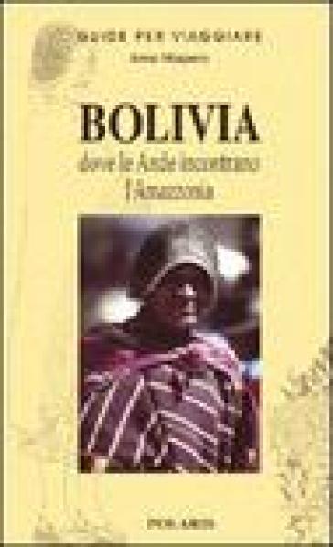 Bolivia - Anna Maspero | Rochesterscifianimecon.com