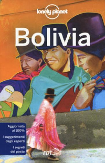 Bolivia - Isabel Albiston pdf epub