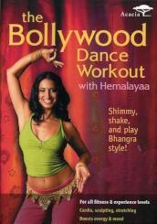 Bollywood dance workout..