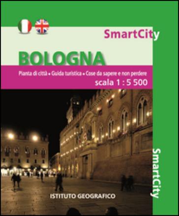 Bologna 1:5.500. Ediz. bilingue