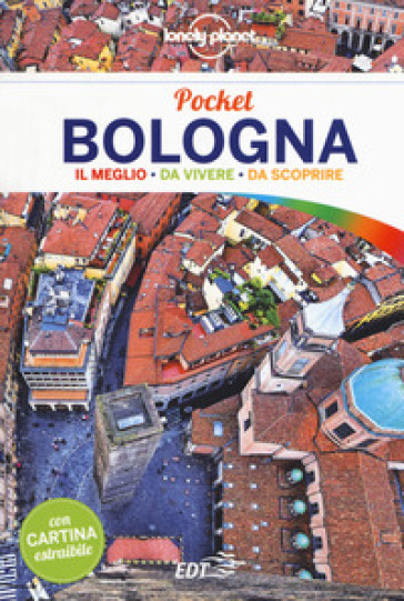 Bologna. Con cartina - Adriana Malandrino |