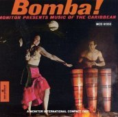 Bomba! music of the..