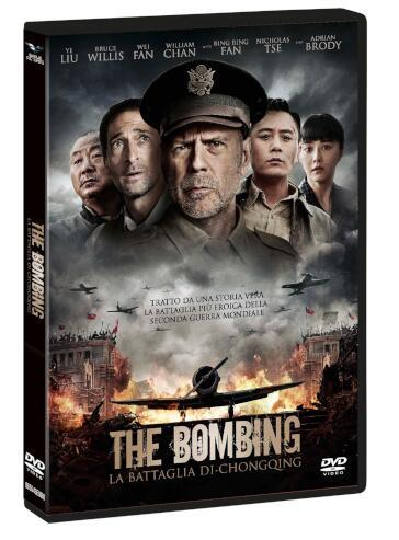 Bombing (The) - La Battaglia Di Chongqing