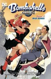 Bombshells United Volume 2