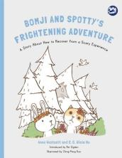 Bomji and Spotty s Frightening Adventure