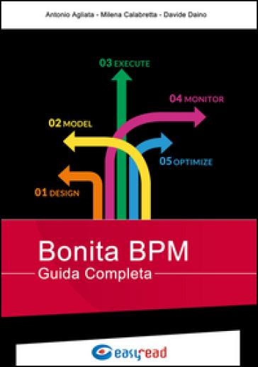 Bonita BPM. Guida completa - Antonio Agliata  