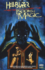 Book of magic. Hellblazer special