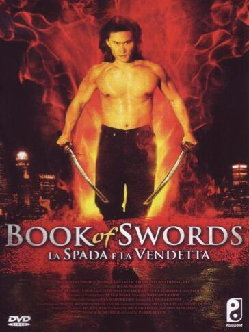 Book of swords - La spada e la vendetta (DVD)