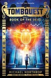 Book of the Dead (Tombquest, Book 1), Volume 1