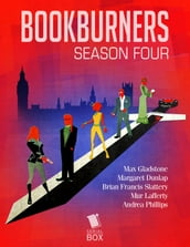Bookburners: The Complete Season 4