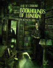 Bookhounds of London