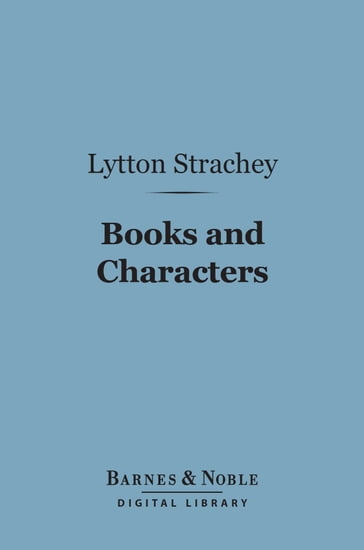 Books and Characters (Barnes & Noble Digital Library)