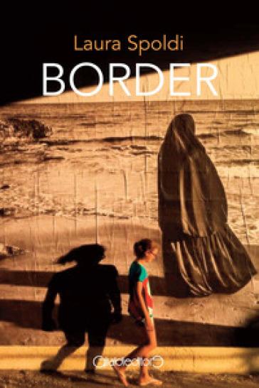 Border - Laura Spoldi   Rochesterscifianimecon.com