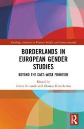 Borderlands in European Gender Studies