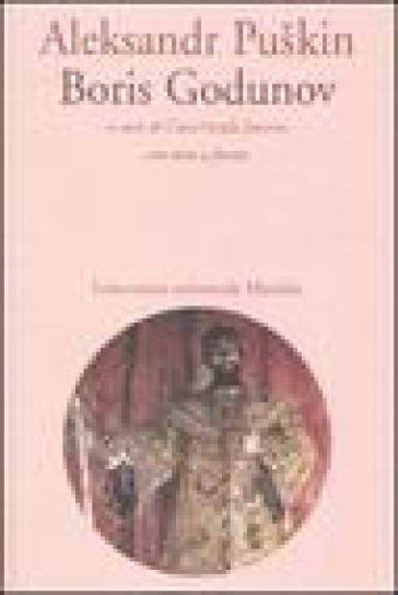 Boris Godunov. Con testo russo a fronte - Aleksandr Sergeevic Puskin |
