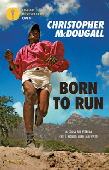 Born to Run - Christopher McDougall pdf epub