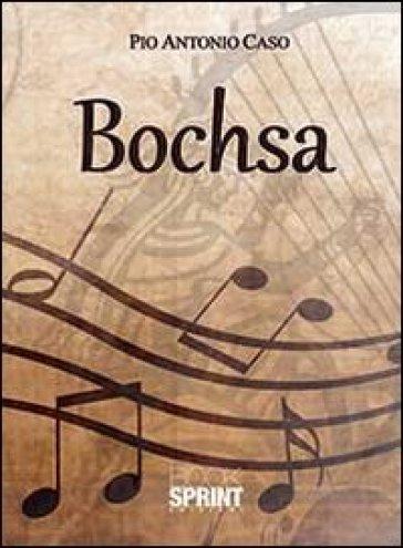 Boscha - Pio A. Caso |