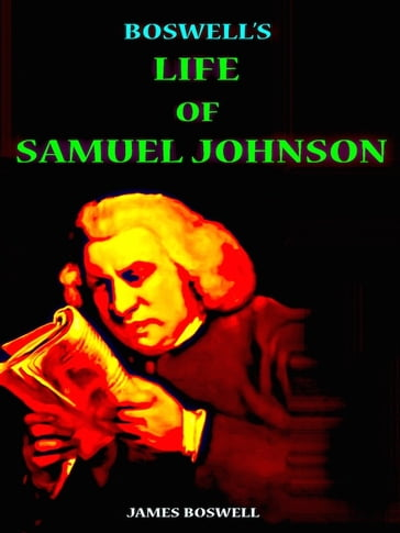 Boswell's Life of Samuel Johnson
