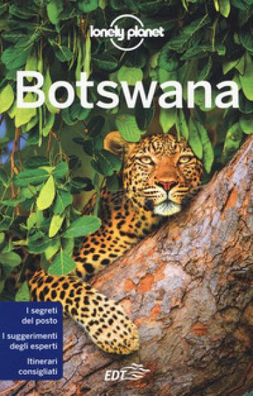 Botswana - Anthony Ham  
