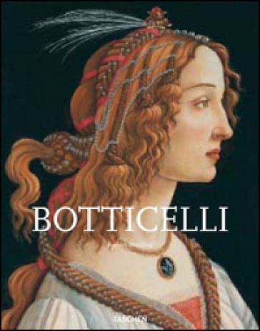Botticelli - Barbara Deimling | Rochesterscifianimecon.com