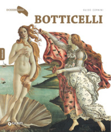 Botticelli. Ediz. inglese - Guido Cornini |