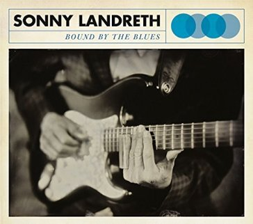 Bound by the blues-cd