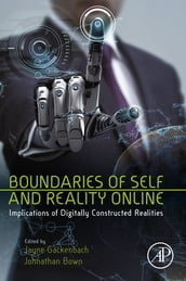 Boundaries of Self and Reality Online