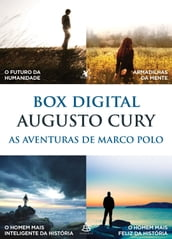 Box As Aventuras de Marco Polo