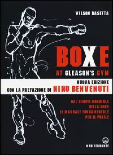 Boxe at Gleason's Gym