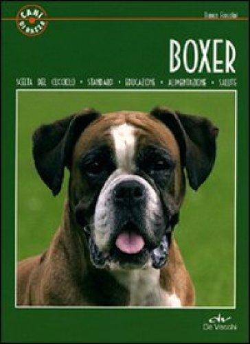 Boxer - Bianca Frosolini   Rochesterscifianimecon.com