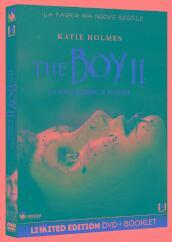 Boy II (The) - La Maledizione Di Brahms (Dvd+Booklet)