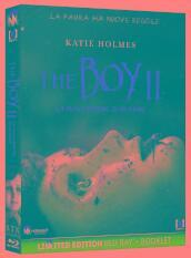 Boy (The) - La Maledizione Di Brahms (Blu-Ray+Booklet)