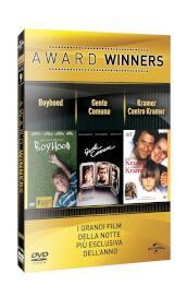 Boyhood / Gente Comune / Kramer Contro Kramer - Oscar Collection (3 Dvd)